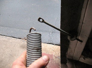 Garage Door Cable Repair and Replacement